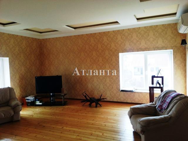 Продается дом на ул. Абрикосовая — 450 000 у.е. (фото №5)