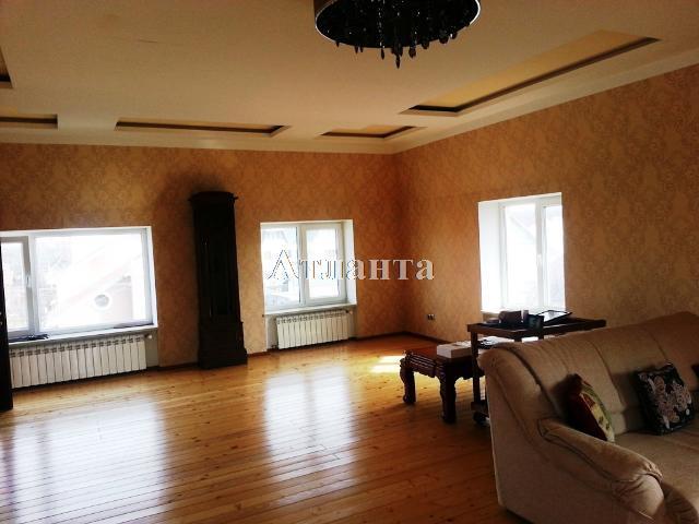 Продается дом на ул. Абрикосовая — 450 000 у.е. (фото №6)