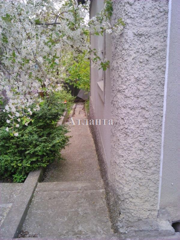 Продается дом на ул. Зелённая Балка — 27 000 у.е. (фото №2)