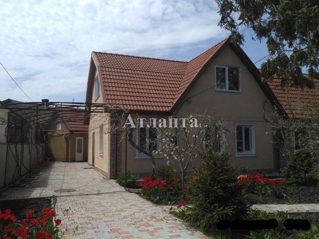 Продается дом на ул. Улитина — 60 000 у.е.