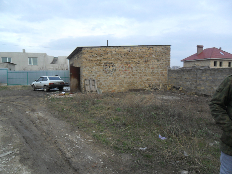 Продается земельный участок на ул. Большая Садовая — 6 000 у.е.