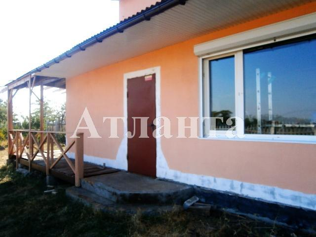 Продается дом на ул. Тополиная — 22 000 у.е. (фото №2)