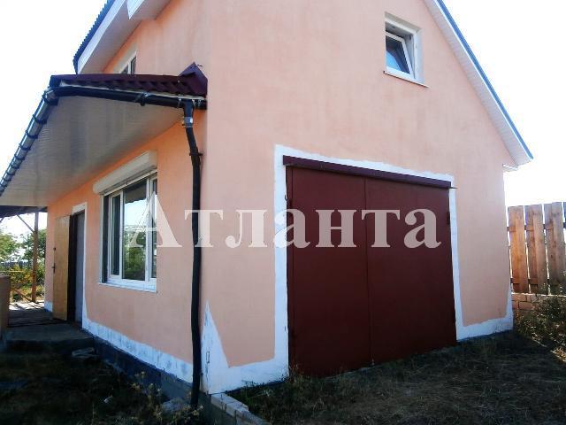Продается дом на ул. Тополиная — 22 000 у.е. (фото №3)