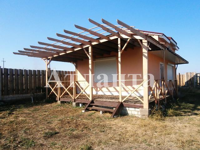 Продается дом на ул. Тополиная — 22 000 у.е. (фото №6)