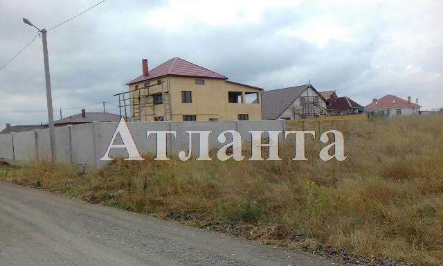 Продается земельный участок на ул. Грушевая — 20 000 у.е. (фото №6)