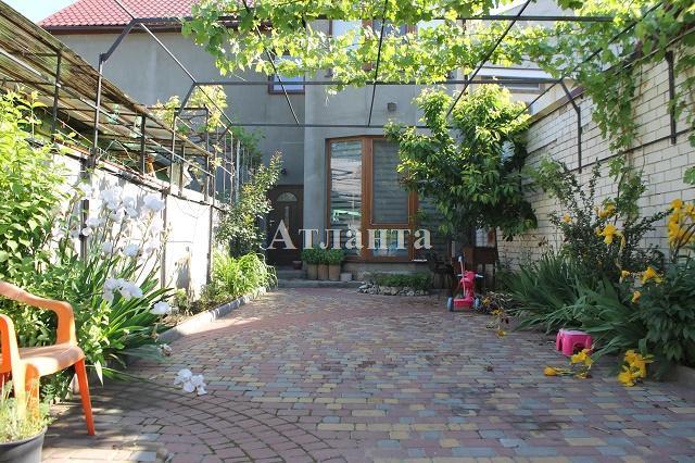 Продается дом на ул. Маловского — 92 000 у.е.