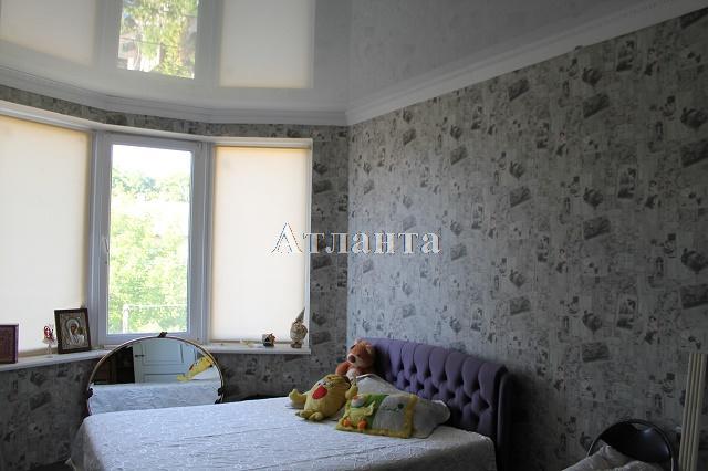 Продается дом на ул. Маловского — 92 000 у.е. (фото №4)