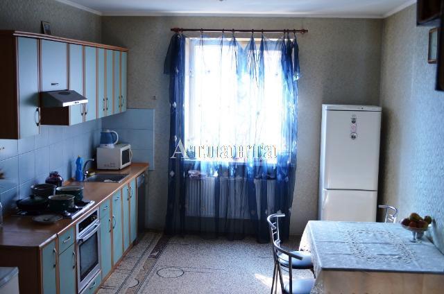 Продается дом на ул. Маловского — 120 000 у.е. (фото №4)