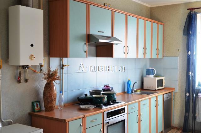 Продается дом на ул. Маловского — 120 000 у.е. (фото №8)