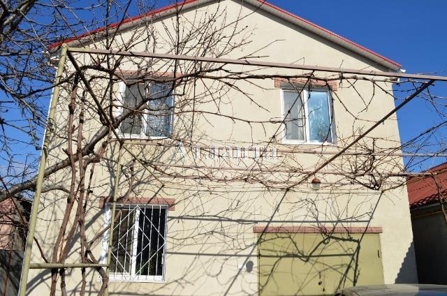 Продается дом на ул. Маловского — 120 000 у.е. (фото №10)