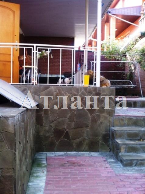 Продается дом на ул. Абрикосовый Пер. — 300 000 у.е. (фото №11)