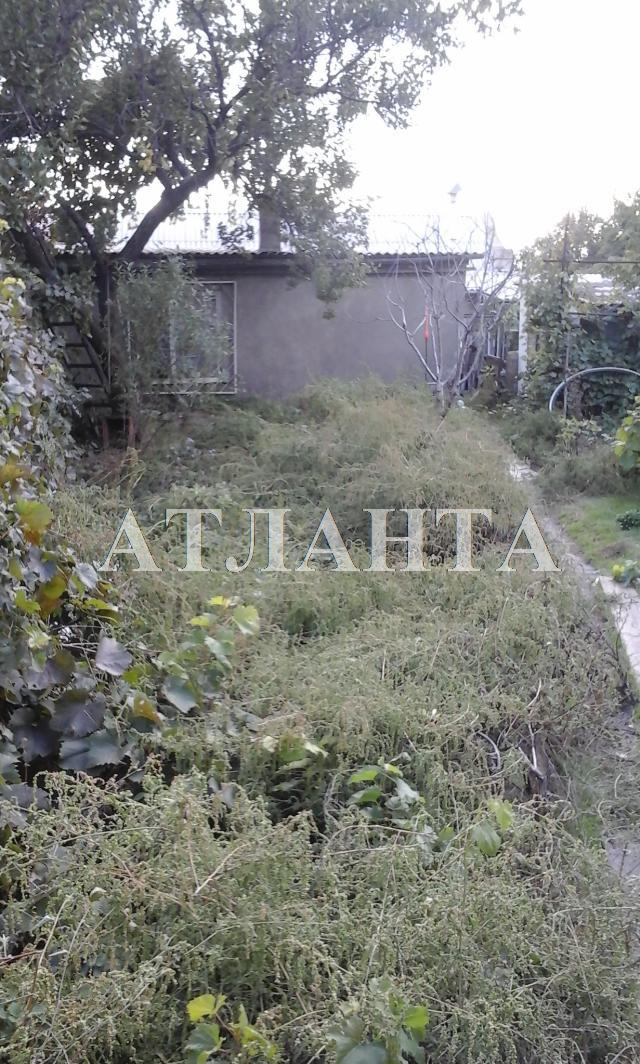 Продается земельный участок на ул. Малиновского Марш. — 165 000 у.е.
