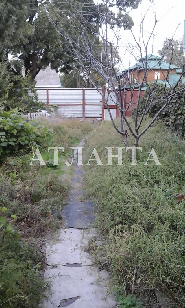 Продается земельный участок на ул. Малиновского Марш. — 165 000 у.е. (фото №2)
