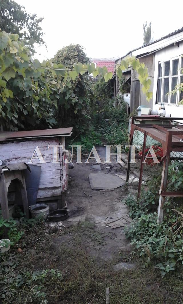 Продается земельный участок на ул. Малиновского Марш. — 165 000 у.е. (фото №3)