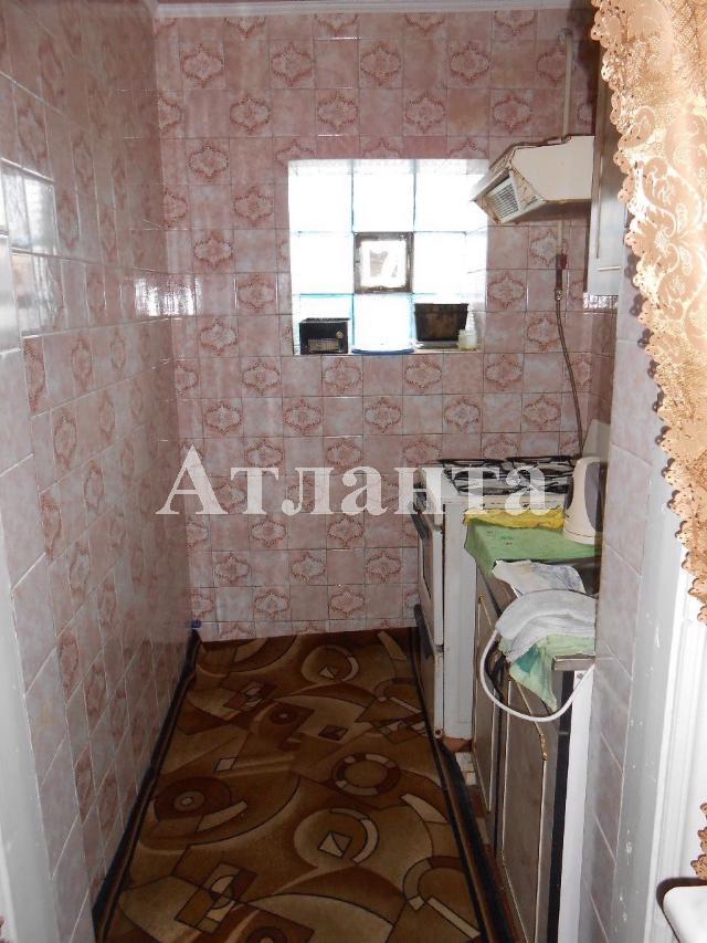Продается дом на ул. Старопортофранковская (Комсомольская) — 20 000 у.е. (фото №7)