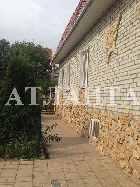 Продается дом на ул. 1-Я Линия — 98 000 у.е. (фото №12)