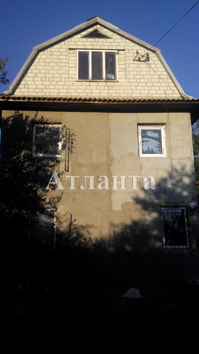 Продается дом на ул. Цветочная — 19 500 у.е.