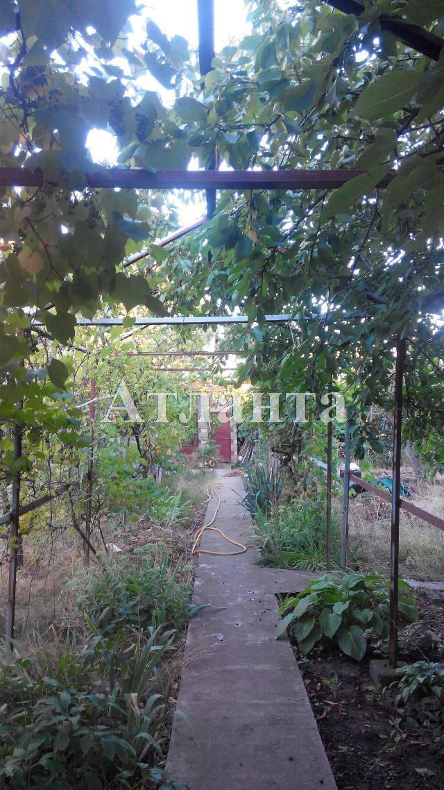 Продается дом на ул. Цветочная — 19 500 у.е. (фото №2)