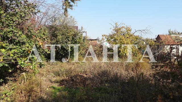 Продается земельный участок на ул. Розовая — 5 500 у.е. (фото №2)