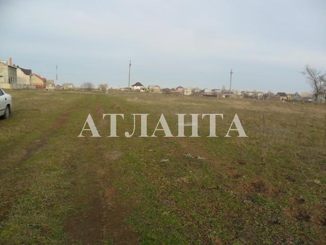 Продается земельный участок на ул. Бабеля (Виноградная) — 15 000 у.е.