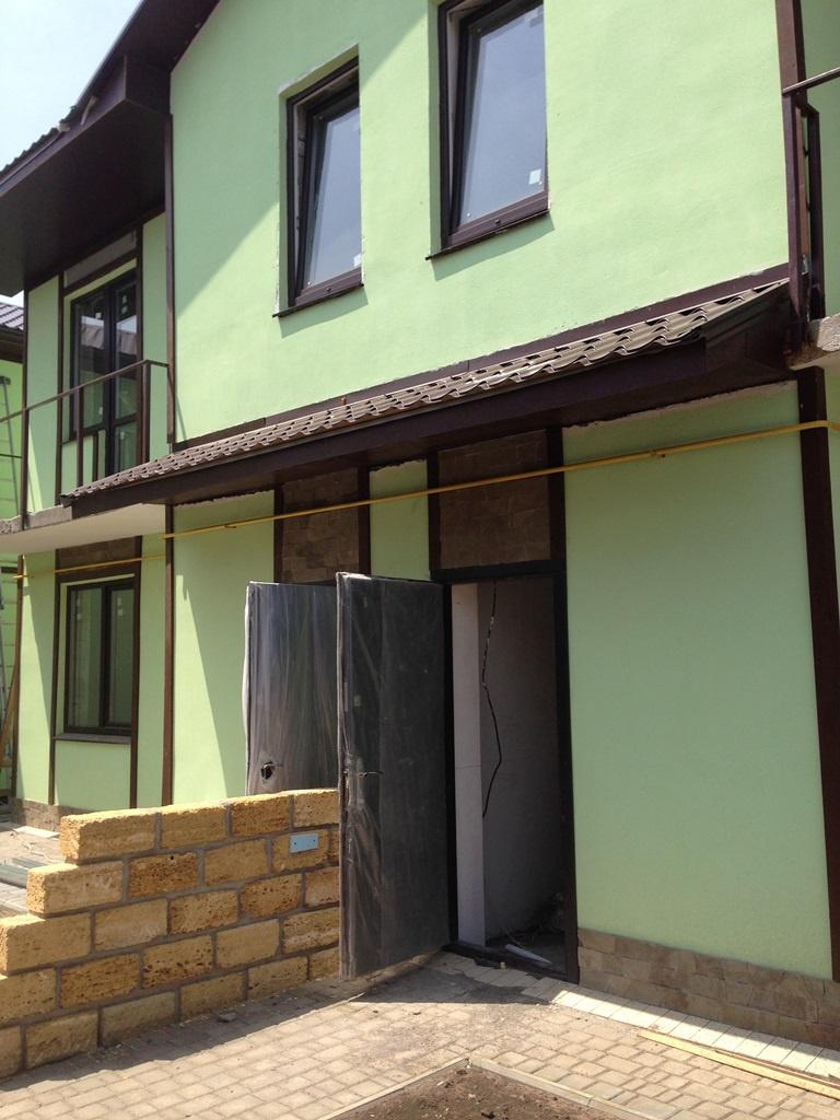 Продается дом на ул. Заболотного Ак. — 47 000 у.е. (фото №8)