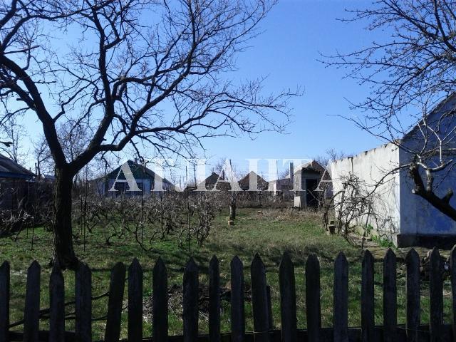 Продается земельный участок на ул. Луговая — 20 000 у.е.