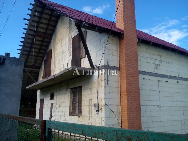 Продается дом на ул. 6-Я Линия — 45 000 у.е. (фото №2)