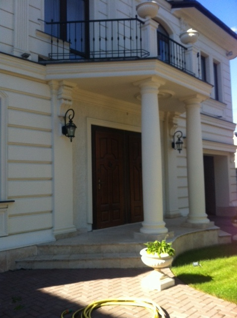 Продается дом на ул. Бригадная — 600 000 у.е.