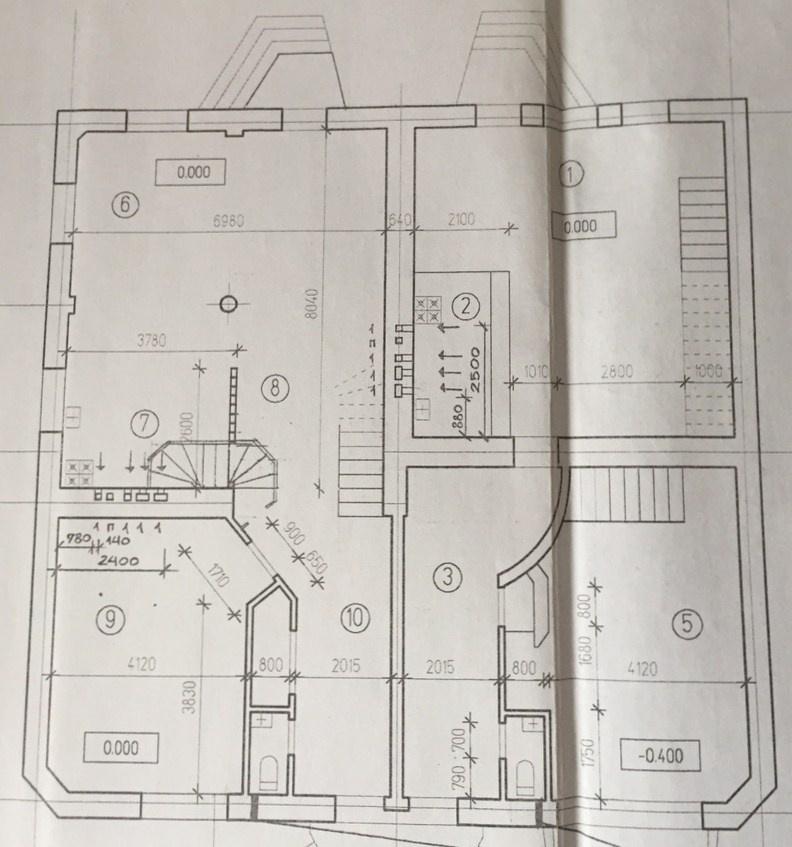 Продается дом на ул. Бригадная — 600 000 у.е. (фото №17)