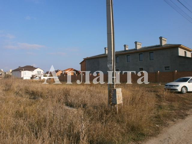 Продается земельный участок на ул. Молодежная — 35 000 у.е. (фото №2)