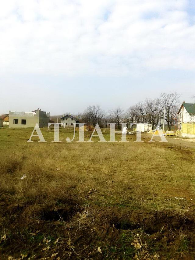 Продается земельный участок на ул. Северная — 25 000 у.е.