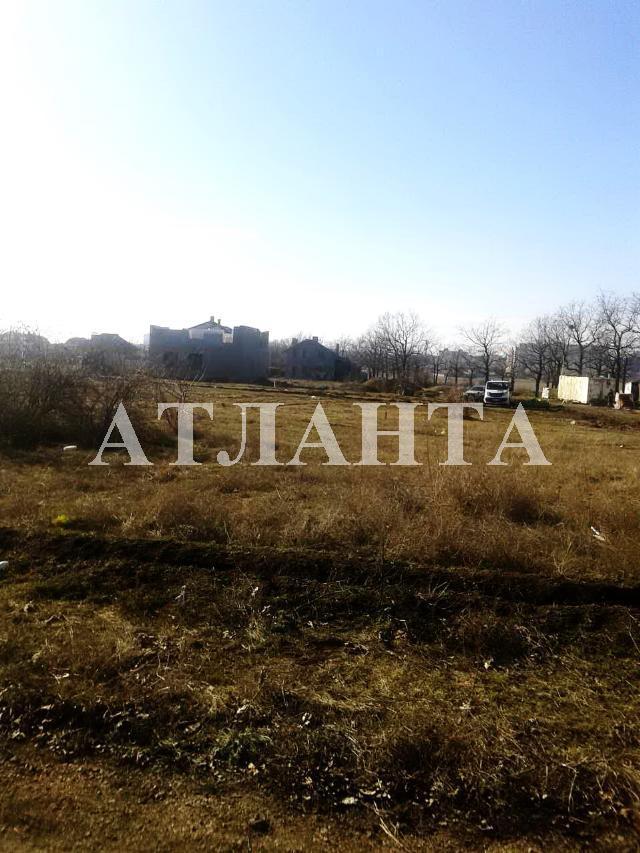 Продается земельный участок на ул. Северная — 25 000 у.е. (фото №2)