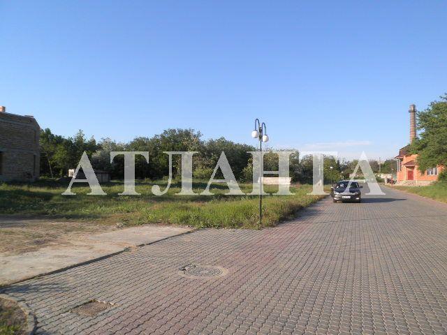 Продается земельный участок на ул. Сосновая — 123 000 у.е.
