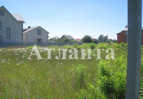 Продается земельный участок на ул. Кольцевая — 20 000 у.е.
