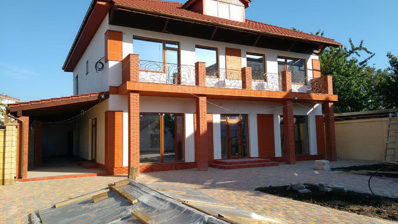 Продается Дом на ул. Костанди — 395 000 у.е.