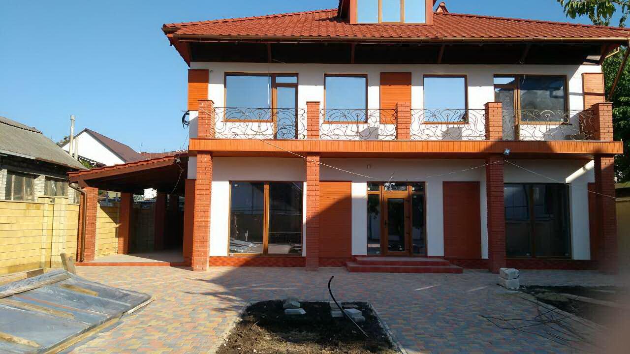 Продается Дом на ул. Костанди — 395 000 у.е. (фото №2)