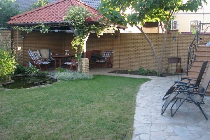 Продается дом на ул. Костанди — 400 000 у.е.