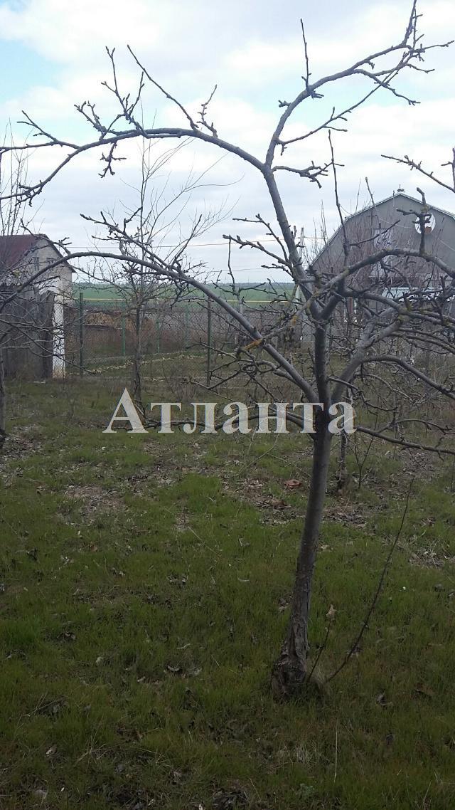 Продается земельный участок на ул. Одесская — 8 000 у.е.