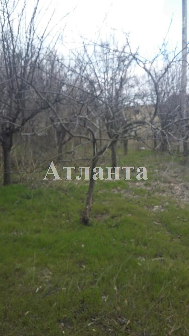 Продается земельный участок на ул. Одесская — 8 000 у.е. (фото №2)