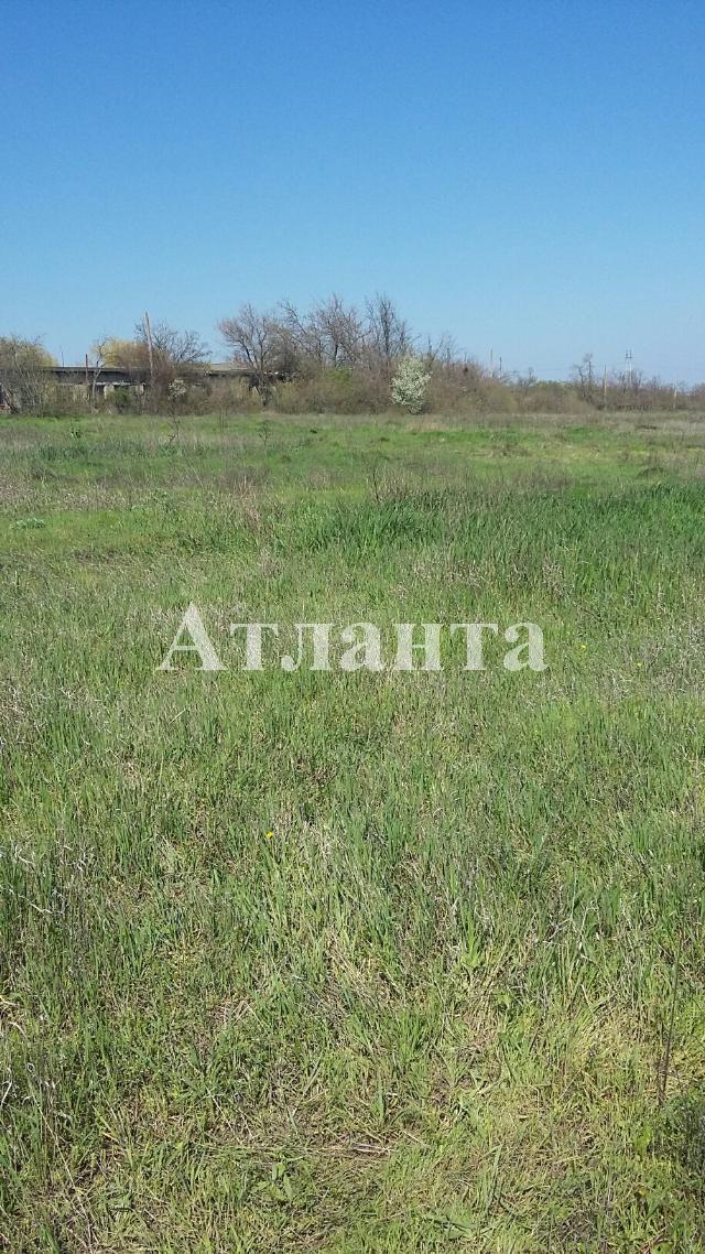 Продается земельный участок на ул. Ясная — 2 500 у.е.