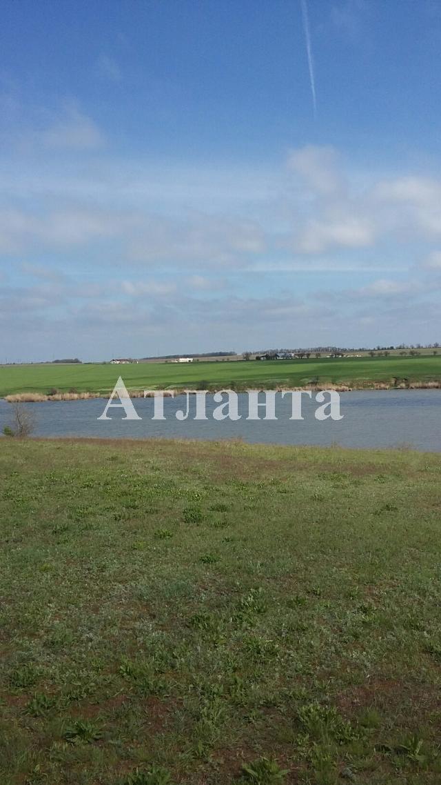 Продается земельный участок на ул. Ясная — 2 500 у.е. (фото №2)