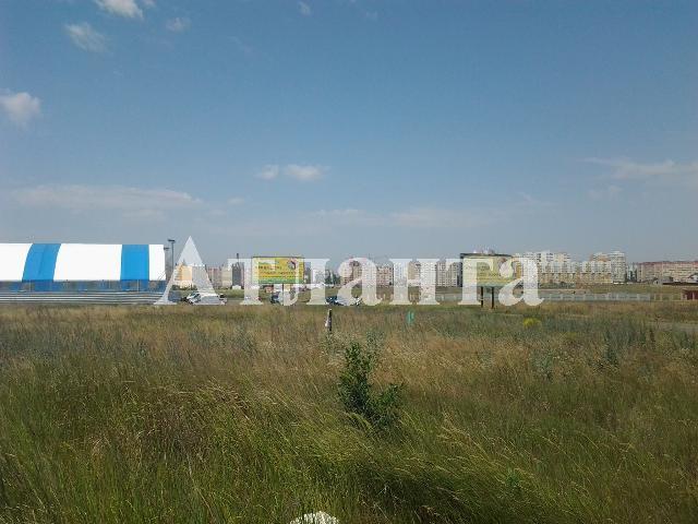 Продается земельный участок на ул. Заболотного Ак. — 55 000 у.е.