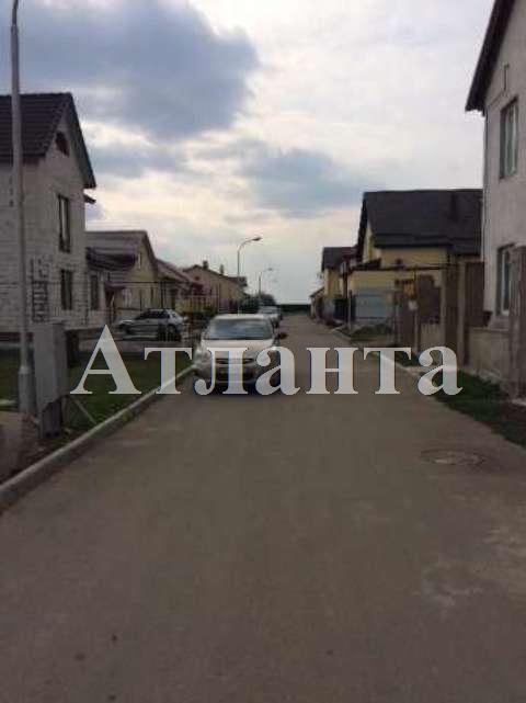 Продается Земельный участок на ул. Левадная — 59 000 у.е. (фото №8)