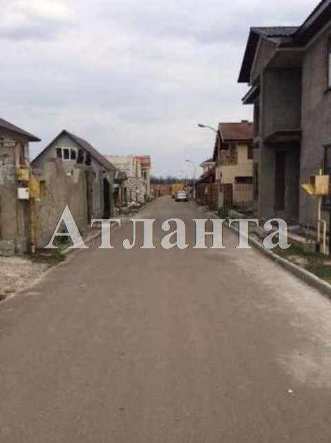Продается Земельный участок на ул. Левадная — 59 000 у.е. (фото №9)