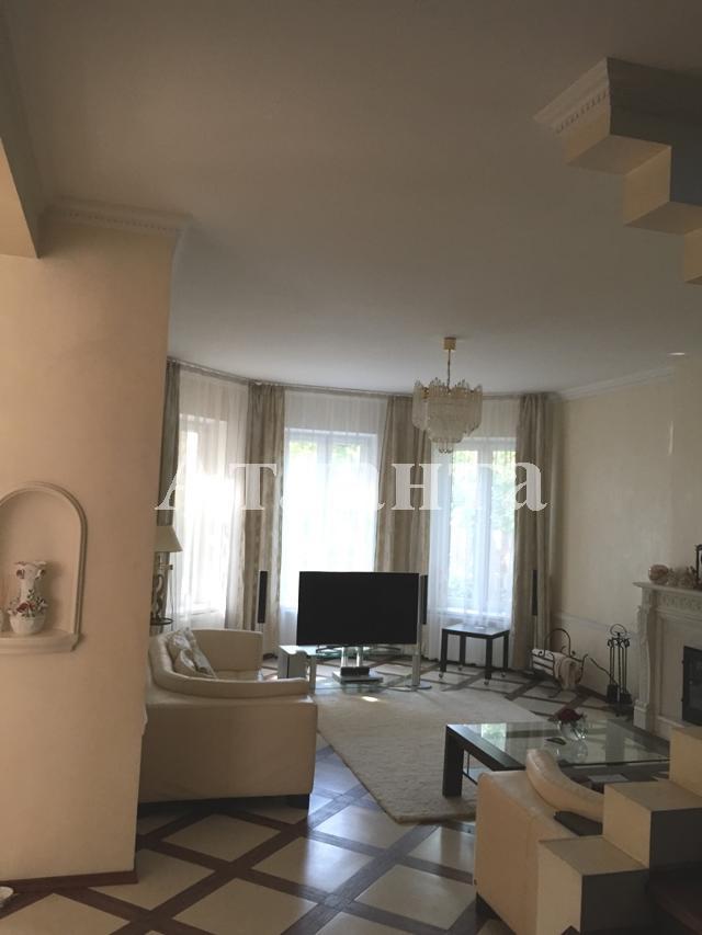 Продается дом на ул. Абрикосовый Пер. — 390 000 у.е.