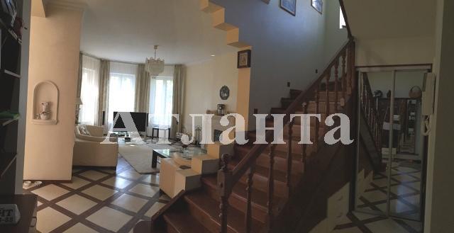 Продается дом на ул. Абрикосовый Пер. — 390 000 у.е. (фото №4)