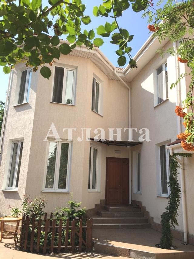 Продается дом на ул. Абрикосовый Пер. — 390 000 у.е. (фото №6)