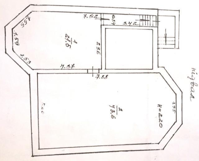 Продается дом на ул. Абрикосовый Пер. — 390 000 у.е. (фото №15)