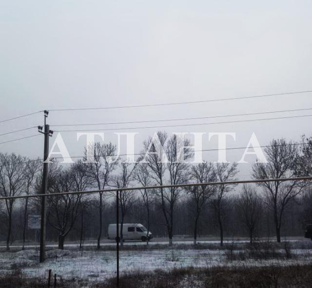 Продается земельный участок на ул. Придорожная — 80 000 у.е. (фото №2)