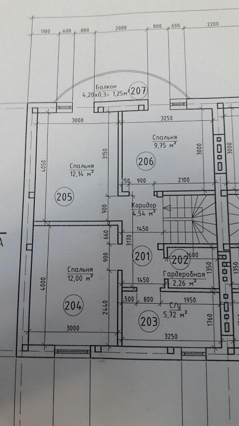 Продается Дом на ул. Массив №21 — 60 000 у.е. (фото №11)